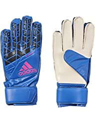 adidas Kinder Ace Fingersave Junior Torwarthandschuhe
