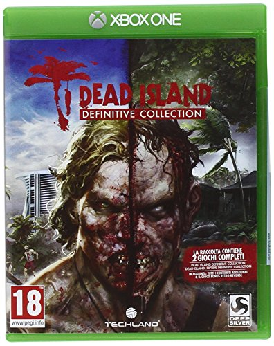Dead Island - Definitive Edition Collection - Xbox One
