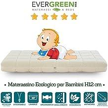 Materassi In Lattice Evergreen.Amazon It Evergreen Materassi Evergreenweb