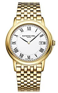 Raymond Weil Mens Tradition Watch 5466-P-00300