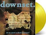 Downset: Do We Speak a Dead Language [Vinyl LP] (Vinyl)