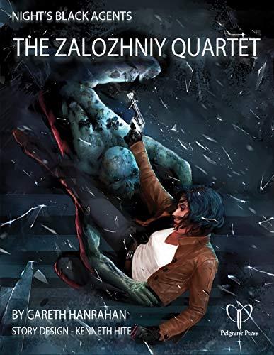 The Zalozhniy Quartet