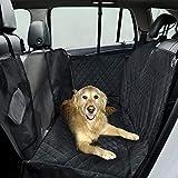 Dog Car Seat Cover, Waterproof Pet Seat Cover Car Seat Protector Cat Car