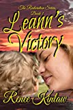 Book cover image for Leann's Victory (The Restoration Series Book 1)