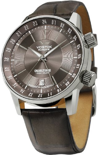 Vostok Europe 5601058 Montre Homme