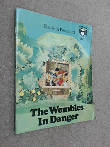 The Wombles in danger