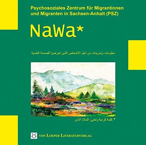 Nawa: Informationen und Übungen für traumatisierte Menschen - arabisch (Nawa-CD)