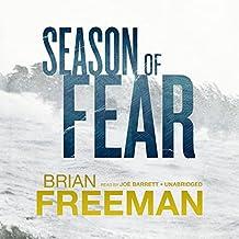 Season of Fear (Cab Bolton) by Brian Freeman (2015-03-03)