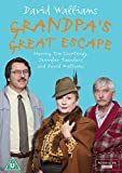 Grandpa's Great Escape (BBC) [David Walliams] [DVD]