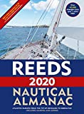Reeds Nautical Almanac 2020 - Perrin Towler, Mark Fishwick
