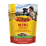 Zuke's Mini Naturals Petites friandises saines et humides