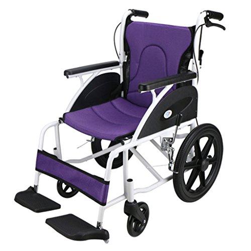 KY Kinderrollstühle Elektrische Rollstühle Aluminiumlegierung Rollstuhl, Vier Jahreszeiten Kissen, ältere Menschen, Behinderte Scooter