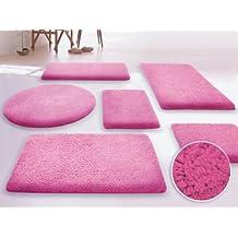 suchergebnis auf f r badvorleger pink. Black Bedroom Furniture Sets. Home Design Ideas