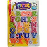 Akshata First Classroom ABCD Use Magnetic Letters For Kids
