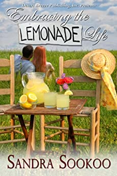 Embracing the Lemonade Life by [Sookoo, Sandra]