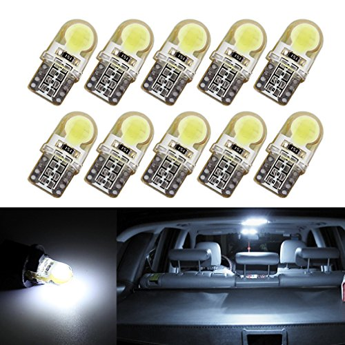 s-d-10x-t10w5w-bianco-cob-gel-di-silice-dc-12v-lampadine-led-auto-luce-freno