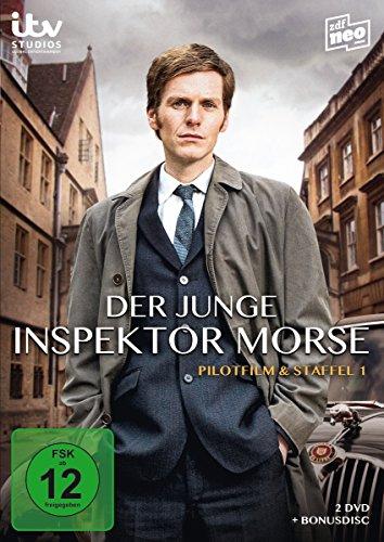 Pilotfilm & Staffel 1 (3 DVDs)