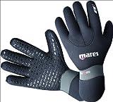 Mares Erwachsene Taucherhandschuhe Gloves FLEXA FIT 6.5 mm