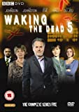 Waking the Dead - Series 5 [6 DVDs] [UK Import]