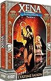 Xena la guerrière, saison 6 - Coffret 6 DVD