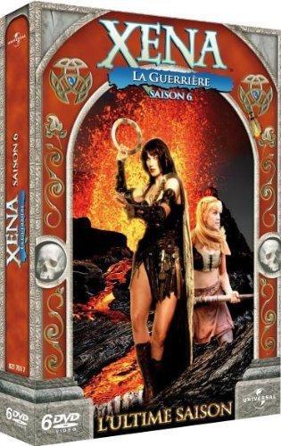 xena-la-guerriere-saison-6-francia-dvd