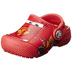 Crocs Fun Lab Cars Clog...