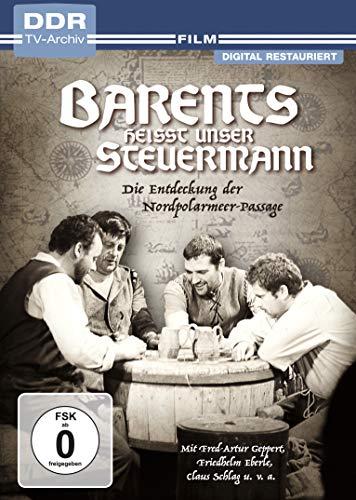 Barents heißt unser Steuermann (DDR TV-Archiv)