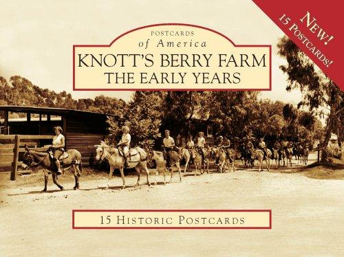 Knott's Berry