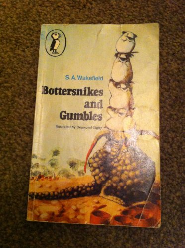 Bottersnikes and Gumbles | TheBookSeekers