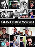 Clint Eastwood 40 Film Collection [DVD] [2017]