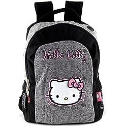 Hello Kitty 589 - Mochila para escuela