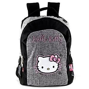 51SDrA1SBKL. SS300  - Hello Kitty 589 - Mochila para Escuela