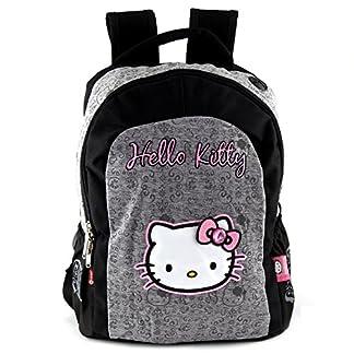 Hello Kitty 589 – Mochila para Escuela