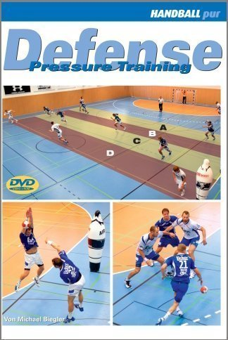 Defense-Pressure-Training