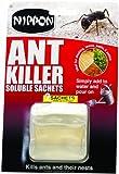Best Ant Killers - Vitax Nippon Ant Killer Soluble Sachet Blister Pack Review