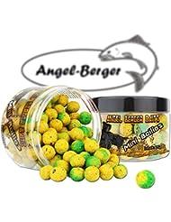 Angel Berger Magic Baits Mini boilies Feeder, Magic Muschel