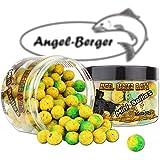 Angel Berger Magic Baits Mini Boilies Feeder (Magic Muschel, 75g)