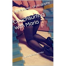 Couchsurfing with Maria