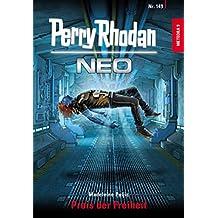 Perry Rhodan Neo 149: Preis der Freiheit: Staffel: METEORA