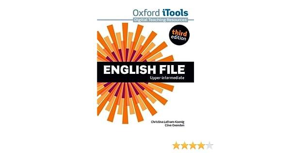 english file third edition pre-intermediate itools torrent