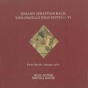 Cello Solo Suites (Complete Re