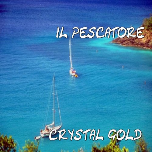 Il pescatore crystal gold t l chargements mp3 for Pescatore luminaire