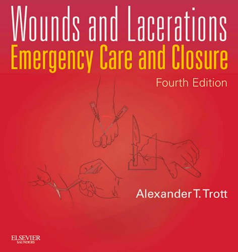 Wounds and Lacerations - E-Book: Emergency Care and Closure (English Edition)