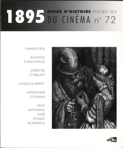 1895, n 72/printemps 2014 par Valérie Pozner