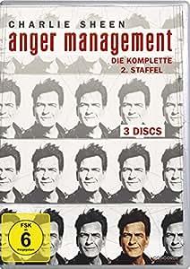 Anger Management - Die komplette 2. Staffel [3 DVDs]