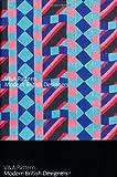 V&A Pattern: Modern British Designe