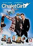 Chalet Girl (Import) (Dvd) (2012) Felicity Jones; Ed Westwick; Sophia Bush; Bill