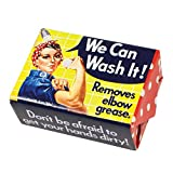 Rosie the Riveter Seife | Soap