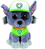 TY - Patrulla Canina: Rocky, 15 cm (United Labels Ibérica 41212TY)