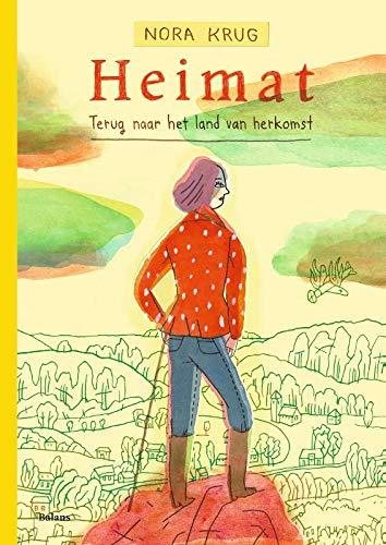 Heimat: Terug naar het land van herkomst (Krug Land)
